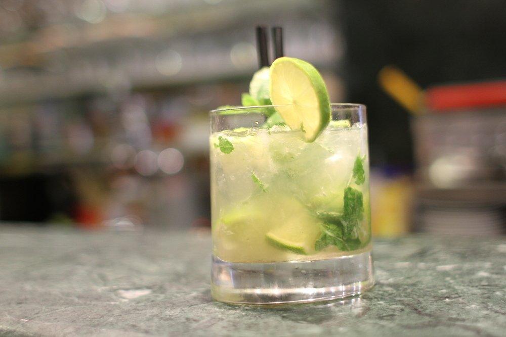 Cocktail fatti in casa