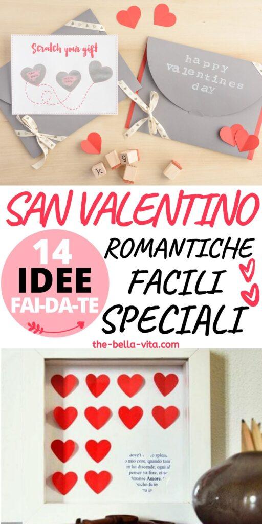 San Valentino Fai-da-te