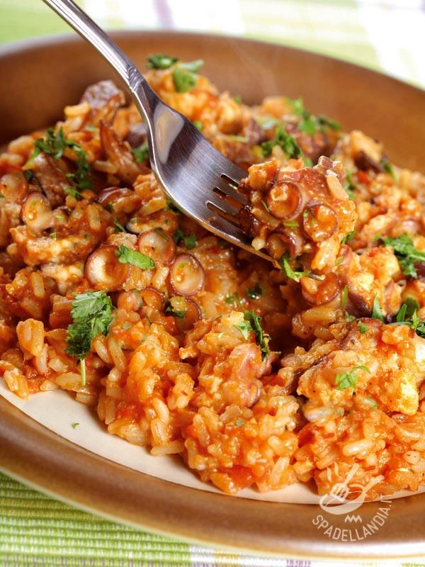 Ricette risotti