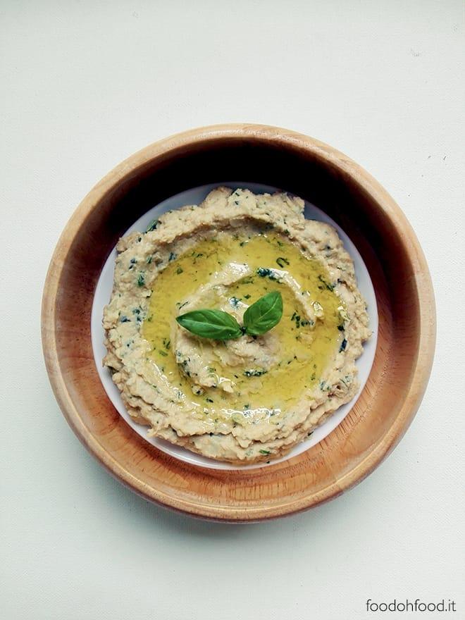 Ricette Hummus