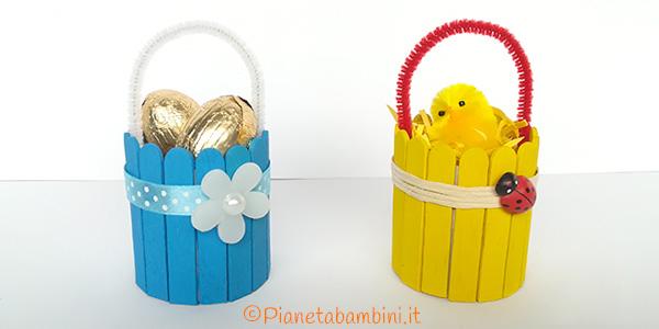 Pasqua fai-da-te