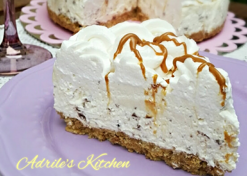 Ricette Cheesecake