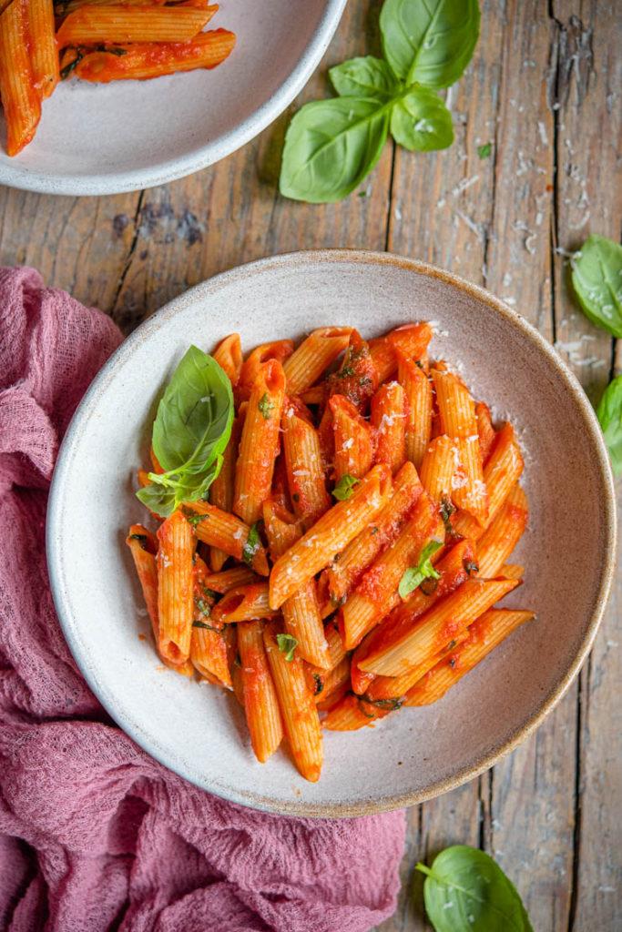 Italian Pasta Recipes