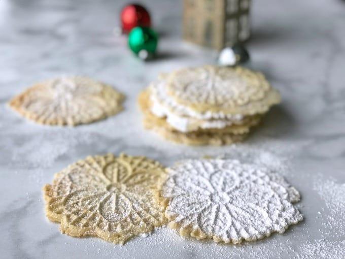 italian christmas dessert