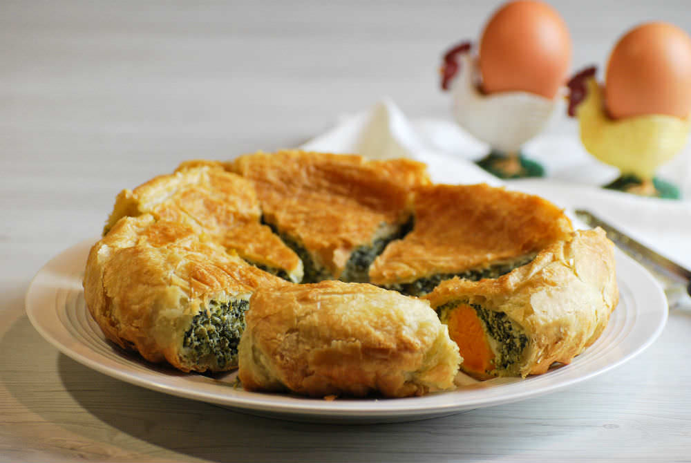 Easter italian recipes