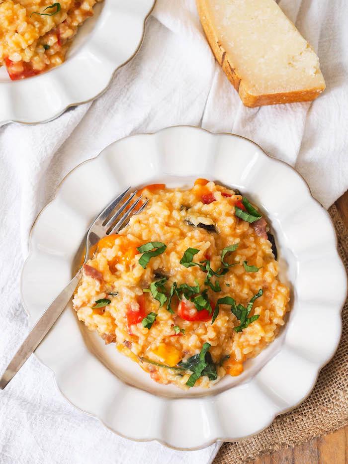 risotto recipes