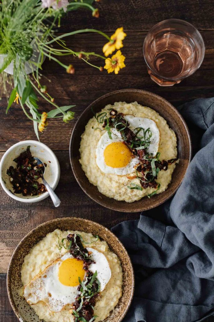 recipes with eggs