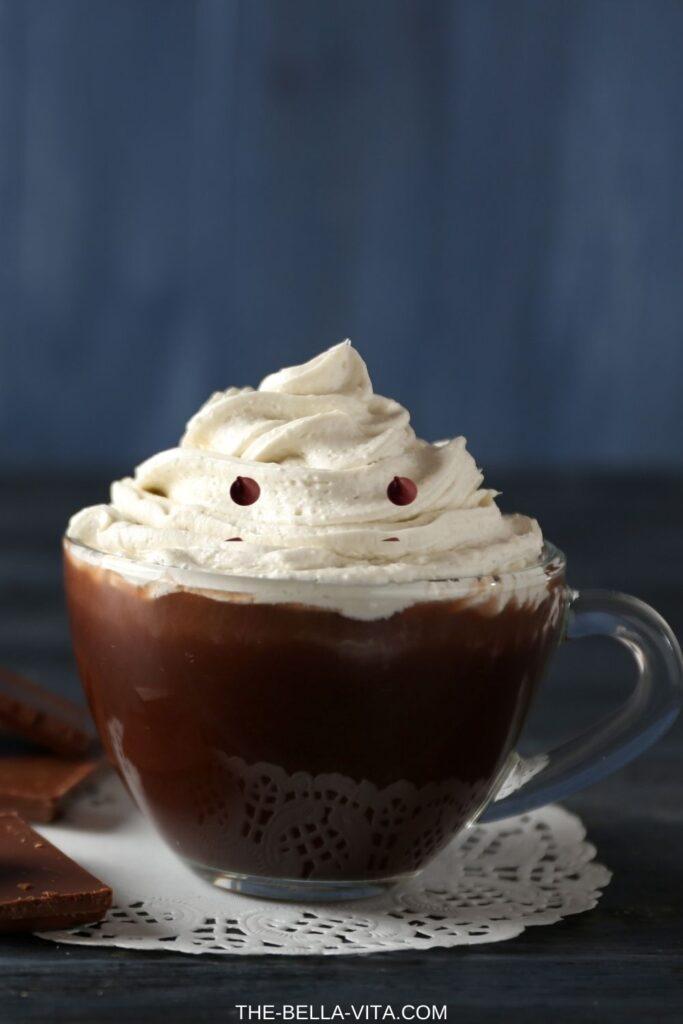 ricette dolci di halloween